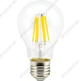 Светильник уличный светодиодный ДКУ-50 Вт 6000 Лм 5000K IP65 370х145х45 мм КСС Ш 120-260 В LED Qplus Gauss - фото 35860
