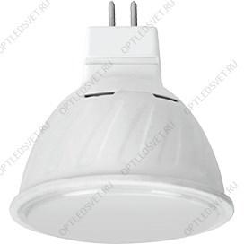 Светильник светодиодный уличный ДКУ-30Вт 3000 Лм 5000K 190-250V КСС 'Ш' Avenue Gauss - фото 35864