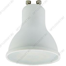 Светильник трековый однофазный ДПО LED-8 Вт 750 Лм 4000K IP20 черный 45х155 мм цилиндр линза 36 грд 180-220 В Track Gauss - фото 35904