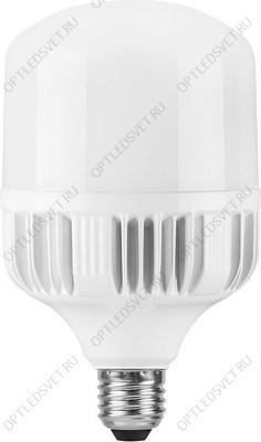 Светильник светодиодный ДСП-36вт 4500K 2880Лм IP65 (аналог ЛСП-2х36) - фото 36037