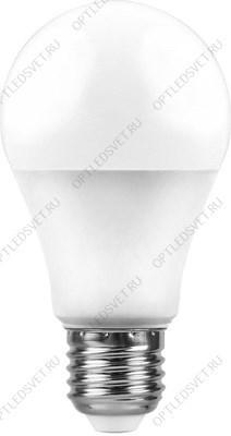 Прожектор светодиодный ДО-20w 4000K 1600Лм IP65 - фото 36091