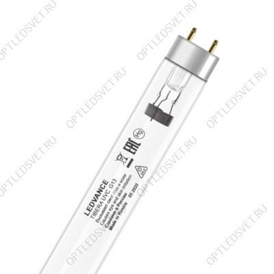 Светильник люминесцентный ЛСП3907A ЭПРА 2х18Вт IP65 - фото 36184