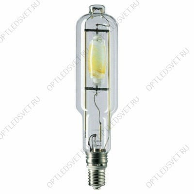 Светильник светодиодный влагозащищенный ДСП-40Вт 4000К 3600Лм прозрачн. рассеиватель   IP65  Jazzway - фото 36357
