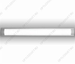 Драйвер для тонк пан LD-40 ДЛЯ LED ТОНКИХ ПАНЕЛЕЙ LPD/LPC (только в комплекте с панелями серии LPC-LPD-03 и 02-10)  1/10