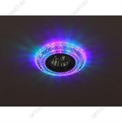 Светильник LGD-Path-Cub-H900B-12W Warm White (ARL, IP54 Металл, 3 года)