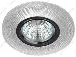 Светильник LGD-SWAMP-BOLL-H500-7W Warm3000 (GR, 93 deg, 230V) (ARL, IP65 Металл, 3 года)