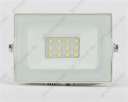 Ecola LED downlight встраив. Круглый даунлайт с креплением под любое отверстие (50-160mm) 15W 220V 4200K 175x20