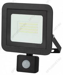 Светильник светодиодный ДСП-36вт 4000К 3100Лм IP65 поликарбонат (аналог ЛСП-2х36) (AL5090)