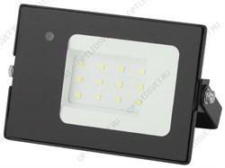 Светильник светодиодный ДВО-15w 4000K 1050Лм slim белый (AL500)