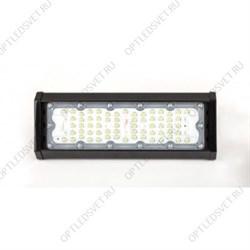 Светильник аварийный светодиодный LEDх40 6ч непостоянный IP20 (EL21 DC)