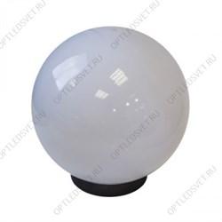 Светильник светодиодный тротуарный ДВУ-36w 6400К IP67 круг (SP2703)
