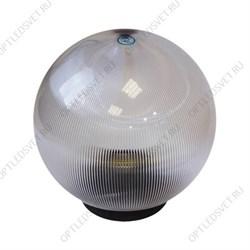 Светильник светодиодный тротуарный ДВУ-24w 6400К IP67 круг (SP2708)