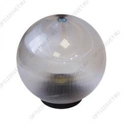 Светильник светодиодный тротуарный ДВУ-6w 2700К IP67 круг (SP4112)