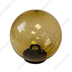Светильник светодиодный тротуарный ДВУ-12w 6400К IP67 круг (SP4114)