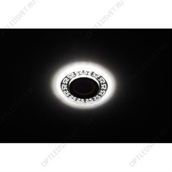 Светильник НБУ-60w вниз Е27 IP44 черный (4102 чер.)