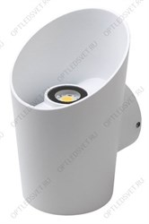 Светильник НПП-03-100-002 без решетки IP65 Техас (Владасвет)