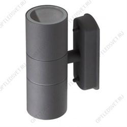 Прожектор светодиодный ДО-20w 6400К 1800Лм IP65 черный (SFL90-20)
