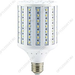 Светильник трековый однофазный ДПО LED-12 Вт 1100 Лм 4000K IP20 белый 55х185 мм цилиндр линза 36 грд 180-220 В Track Gauss