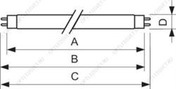 Светильник светодиодный КЕДР EX (СБУ) 100Вт IP67 10500Лм КСС Ш