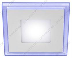 Светильник SNS/R 100 КГМ G53 без трансформатора