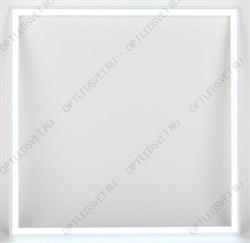 Светильник уличный 100Вт 9500Лм 5000К КСС ''Ш-с'' IC-SMD 48мм SPP-502-0-50K-100 ЭРА