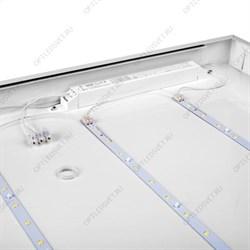 Консольный светильник на солн. бат., SMD, 40W, с датч. движ., ПДУ, 700lm, 5000К, IP65 ЭРА (Б0046799)