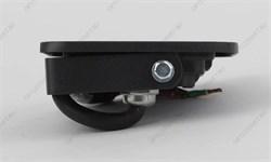 Ecola GX53   LED Premium  6,0W Tablet 220V 4200K матовое стекло (композит) 27x75