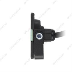 Ecola Light GX53 LED  6,0W Tablet 220V 4200K 27x75 матовое стекло 30000h (1 из ч/б уп. по 10)