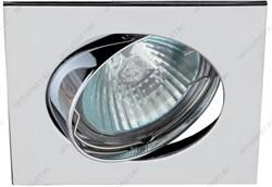 Лампа светодиодная LED 5вт 230в G5.3 белый (LB-24)