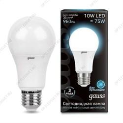 Лампа линейная люминесцентная ЛЛ 58вт L 58W/830 G13 тепло-белая Osram (582706)