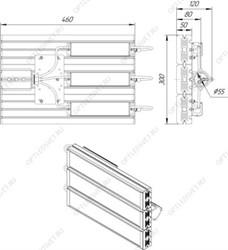 Кабель медный силовой 3х16 ВВГнг(А)-LS 3х16 мк(N,PE)-0.66